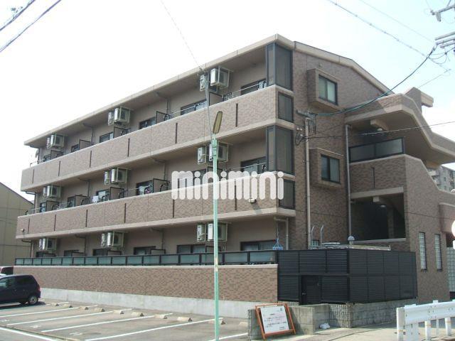 中央本線 新守山駅(徒歩12分)