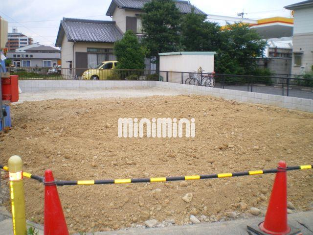 メゾンアッシュ苗田