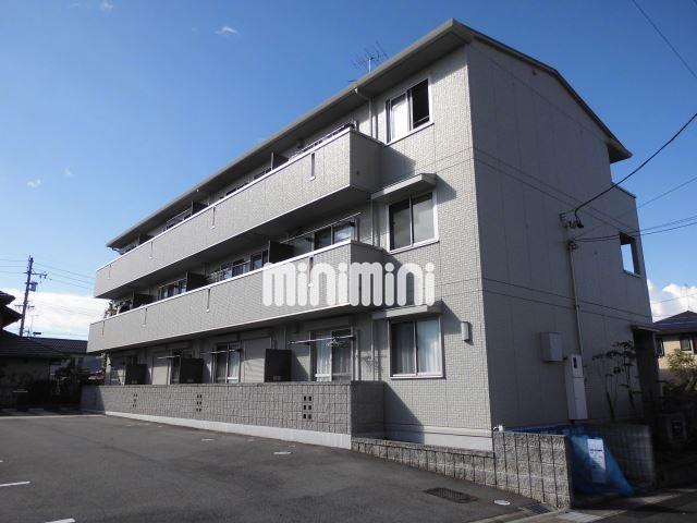 中央本線 高蔵寺駅(徒歩24分)