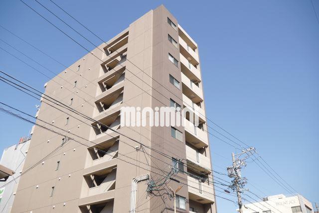 愛知県名古屋市中区新栄2丁目1LDK