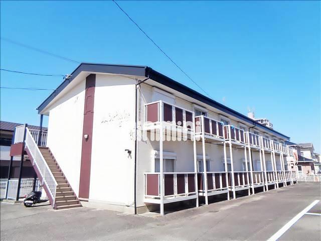 東海道本線 西岡崎駅(徒歩82分)