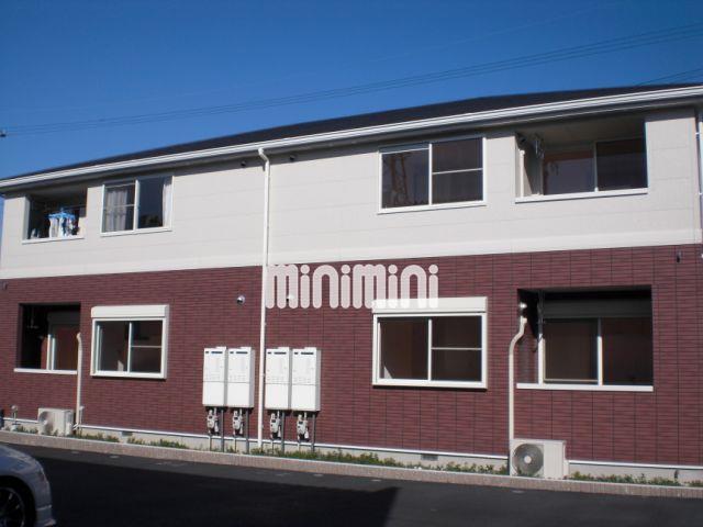 名鉄犬山線 大山寺駅(徒歩31分)