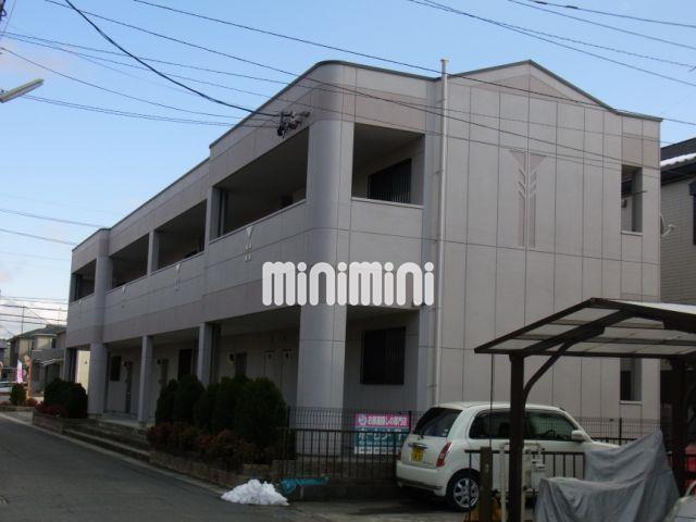 名鉄津島線 七宝駅(徒歩11分)