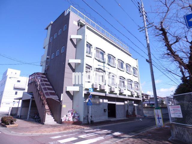 上名古屋マンション