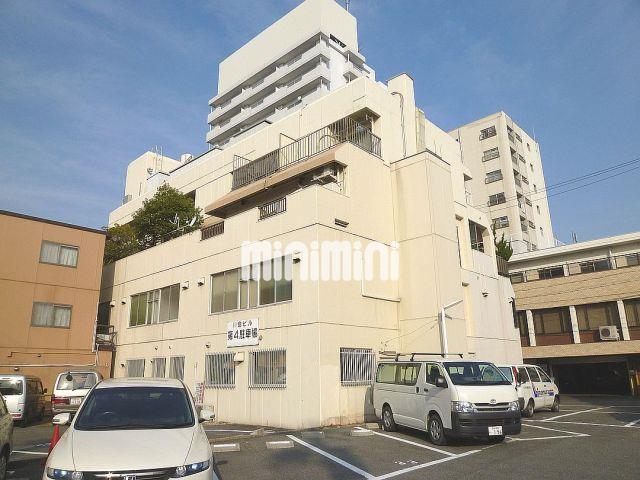 川島第三ビル