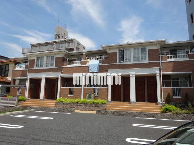 愛知県名古屋市中川区西伏屋2丁目1LDK