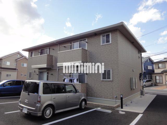 名鉄名古屋本線 東岡崎駅(バス13分 ・赤渋口停、 徒歩5分)