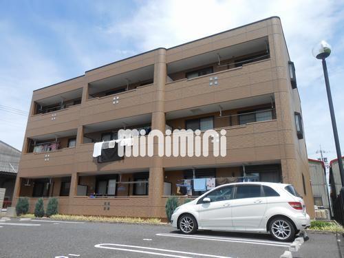 愛知県北名古屋市法成寺法師堂2LDK