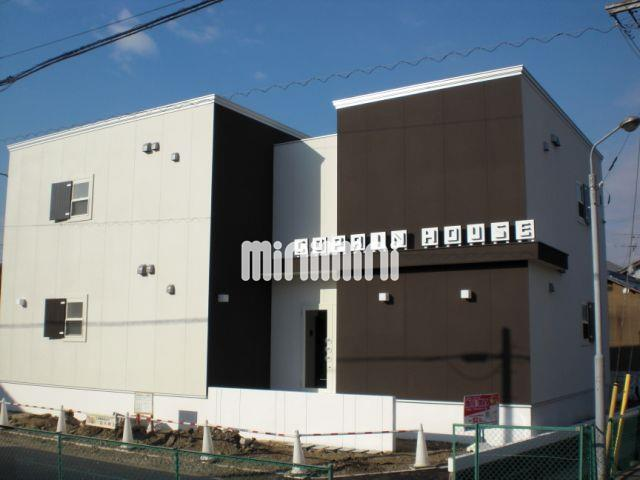 愛知県北名古屋市六ツ師北屋敷1K