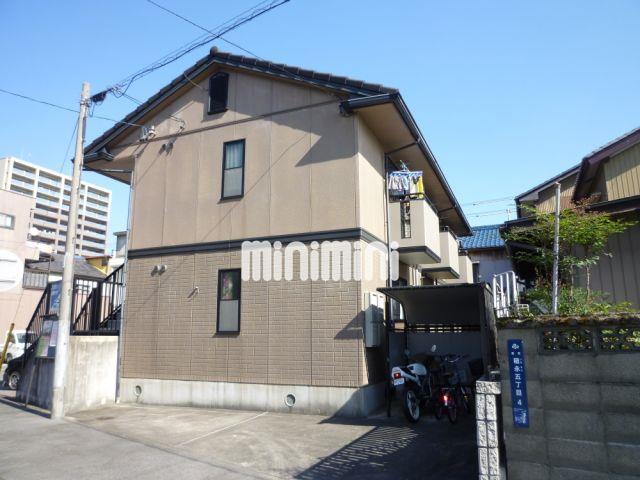 あおなみ線 稲永駅(徒歩9分)