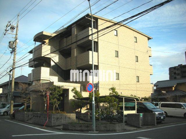 愛知県名古屋市中川区春田3丁目2LDK