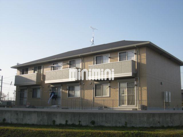 名鉄河和線 青山駅(徒歩31分)