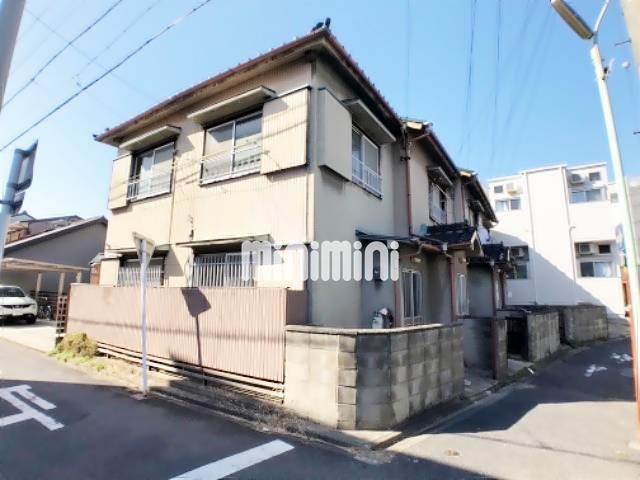 愛知県名古屋市中村区松原町5丁目3DK