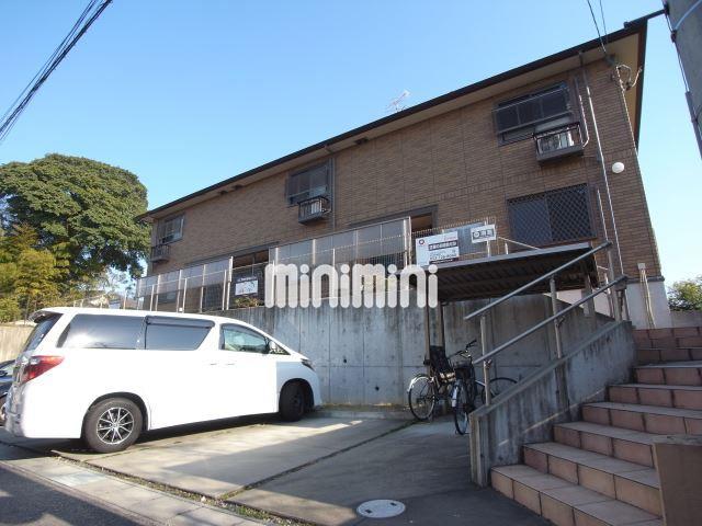 名古屋市東山線 星ヶ丘駅(バス10分 ・高針停、 徒歩7分)