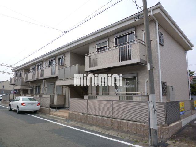 名鉄犬山線 大山寺駅(徒歩28分)