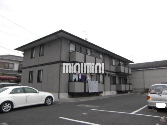 名鉄犬山線 柏森駅(徒歩23分)
