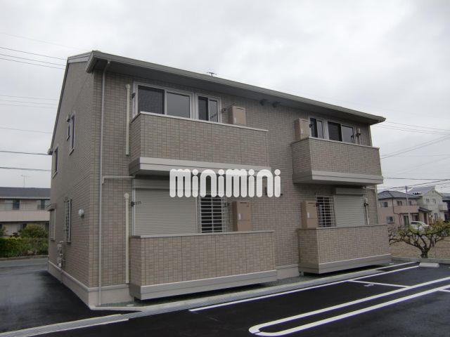 愛知県豊橋市東脇4丁目2LDK