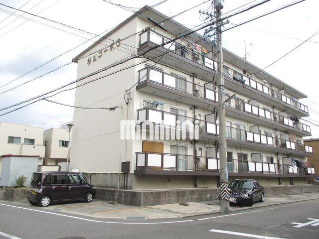 愛知県岡崎市六名東町3DK