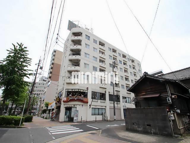 愛知県名古屋市中区伊勢山1丁目1LDK