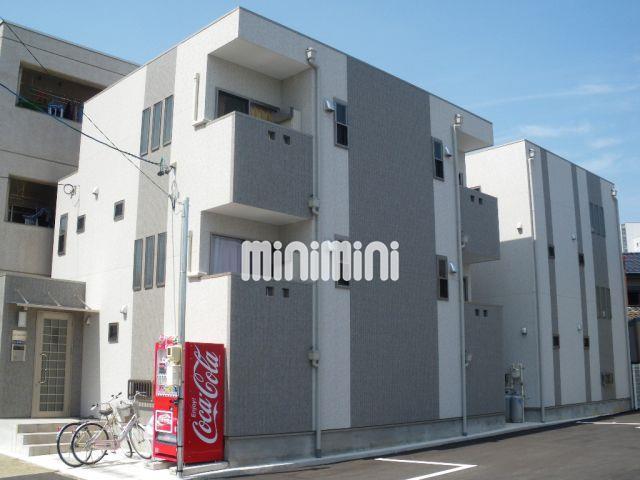 愛知県名古屋市熱田区一番2丁目1K