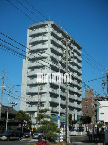 愛知県名古屋市中川区高畑4丁目2LDK