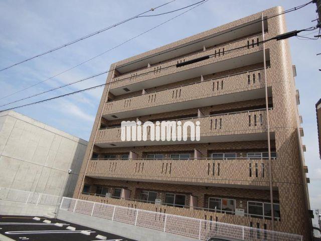 名鉄犬山線 上小田井駅(徒歩35分)