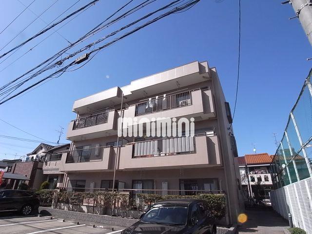 愛知県名古屋市西区五才美町3LDK