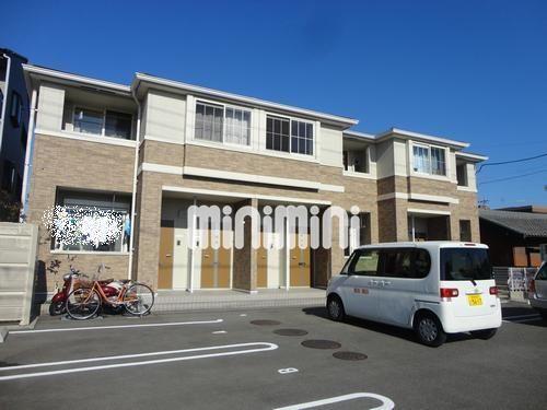 名鉄犬山線 西春駅(徒歩21分)