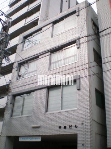 地下鉄桜通線 高岳駅(徒歩3分)