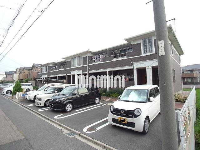 名鉄名古屋本線 丸ノ内駅(徒歩14分)