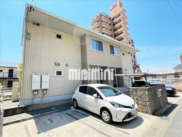 バス・ホテル日航豊橋停(徒歩6分)