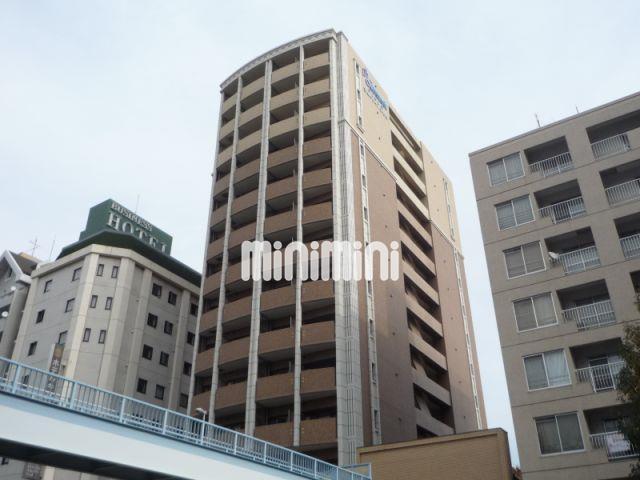 愛知県名古屋市中区平和1丁目1R