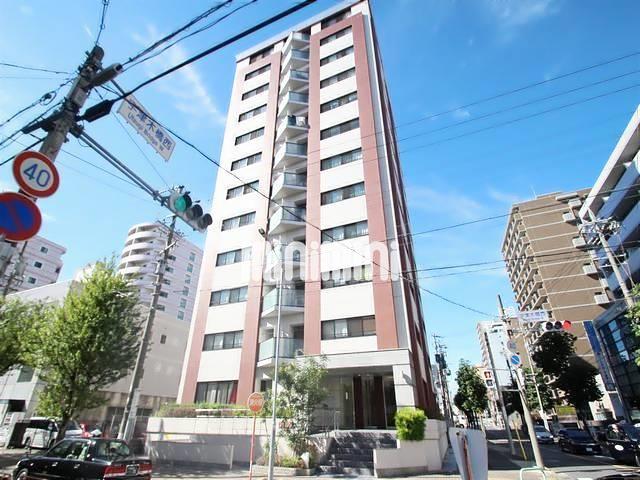 愛知県名古屋市中区富士見町2LDK+1納戸