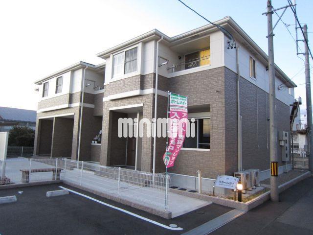 名鉄尾西線 萩原駅(徒歩6分)