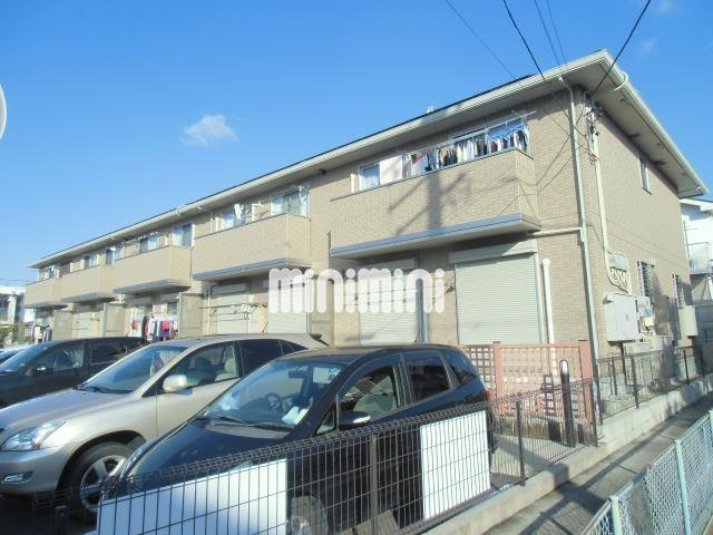 名鉄三河線 吉浜駅(徒歩20分)