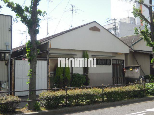 名古屋市名城線 ナゴヤドーム前矢田駅(徒歩16分)