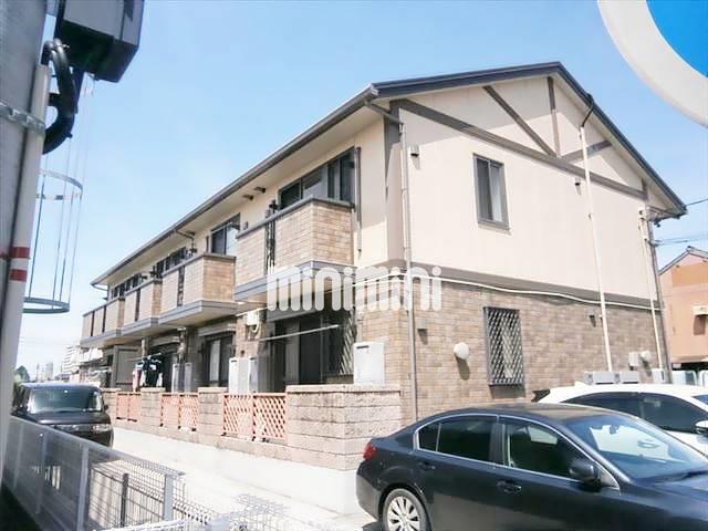中央本線 新守山駅(徒歩11分)