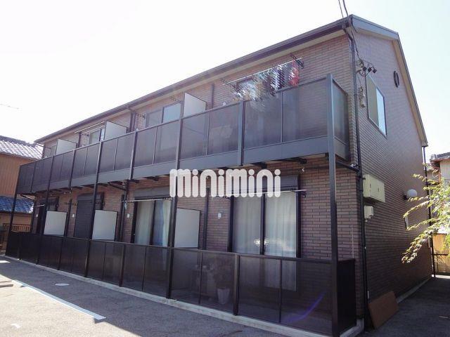 名鉄名古屋本線 男川駅(徒歩45分)