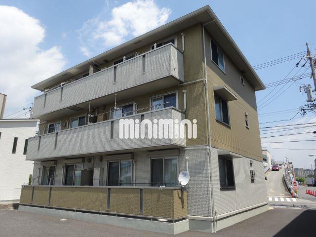 東海道本線 岡崎駅(徒歩41分)