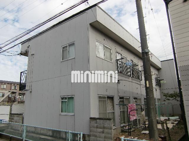 名鉄小牧線 楽田駅(徒歩20分)