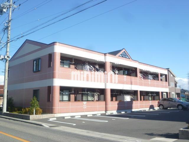 名鉄小牧線 田県神社前駅(徒歩39分)