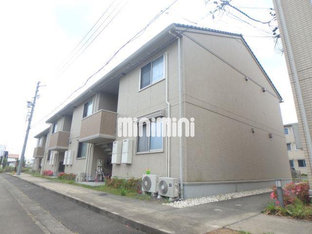 名鉄名古屋本線 黒田駅(徒歩20分)