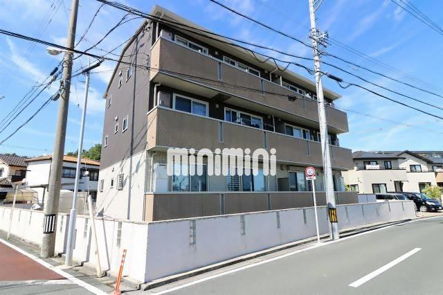 豊橋鉄道東田本線 新川駅(徒歩22分)