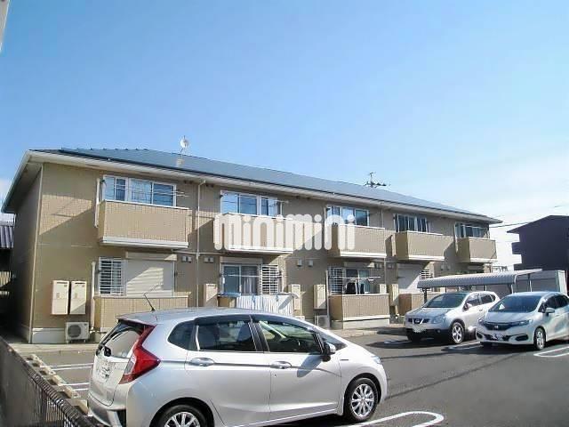 東海道本線 刈谷駅(徒歩55分)