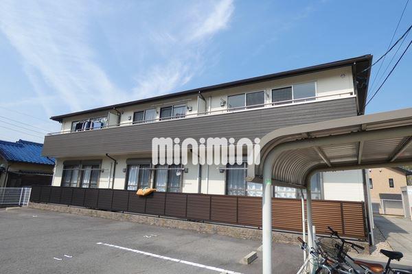 愛知県春日井市高座台4丁目2LDK