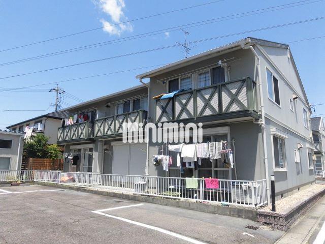 名鉄小牧線 田県神社前駅(徒歩14分)