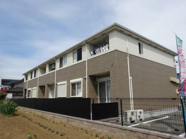 名鉄豊川線 諏訪町駅(徒歩16分)