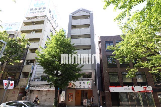 愛知県名古屋市中区東桜2丁目1LDK