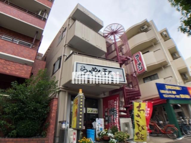 名鉄瀬戸線 森下駅(徒歩3分)