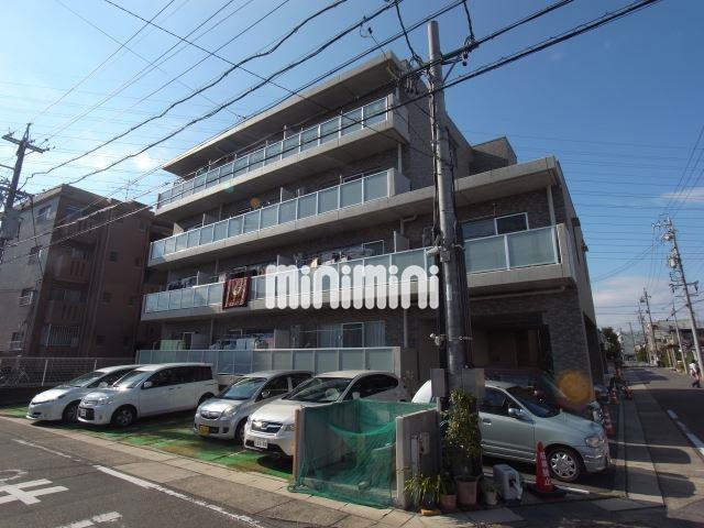 愛知県名古屋市西区中小田井2丁目1LDK+1納戸